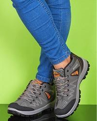 کفش ساقدار مردانه JIAX