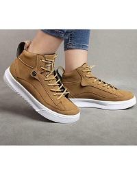 کفش ورزشی نیم بوت مردانه PHILIPP PLEIN