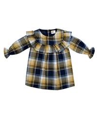 پیراهن دخترانه نیروان مدل ۱۰۱۰۹۶ -۱