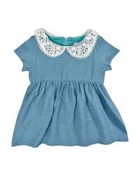 پیراهن دخترانه نیروان مدل ۱۰۱۱۰۱ -۱