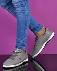 کفش پیاده روی مردانه مدل lacoste