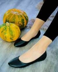 کفش  راحتی پوست ماری