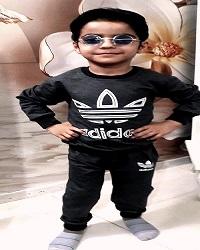 ست بلوز شلوار پسرانه طرح adidas