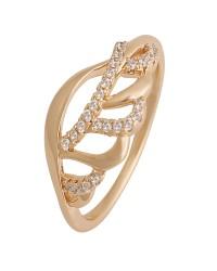 انگشتر زنانه ژوپینگ کد R3041 سایز ۸ کدیکتا 11-3579601