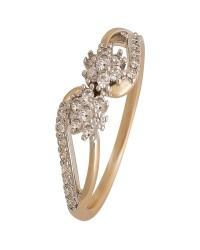 انگشتر زنانه ژوپینگ کد R3036 سایز ۷ کدیکتا 42-3579436