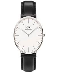 ساعت مچی عقربه ای مردانه مدل DW00100020  کدیکتا 192729
