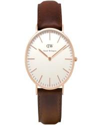 ساعت مچی عقربه ای مردانه مدل DW00100009  کدیکتا 192752
