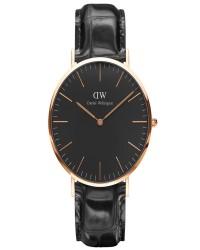 ساعت مچی عقربه ای مردانه مدل DW00100129  کدیکتا 211737