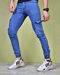 شلوار جین مردانه مدل 30020