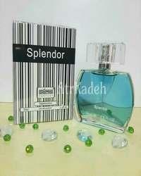 عطر ادکلن اسپلندور بلک-مشکی ۷۵ میل | Splendor Black