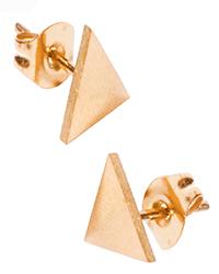 گوشواره میخی مثلث آمیتیس