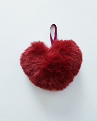 آویز کیف قلب Amitis