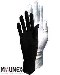 دستکش نخی اسپرت مردانه و زنانه مشکی