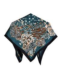 روسری ساتن دخترانه