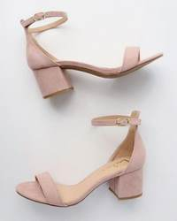 کفش زنانه مدل 136 سوئیت پاشنه 5