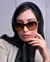عینک آفتابی زنانه تمام فریم بولگاری