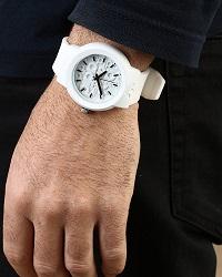 ساعت مچی عقربه ای adidas