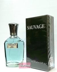 عطر ادکلن دیور ساواج ۸۵ میل-ساوج-ساواژ | Dior Sauvage