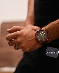 ساعت مچی عقربه ای swatch