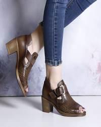 کفش زنانه تابستانه مدل ویدا