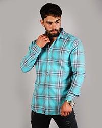 پیراهن آستین بلند مردانه مدل MASSIMO