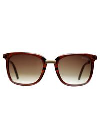 عینک آفتابی تمام فریم Gucci