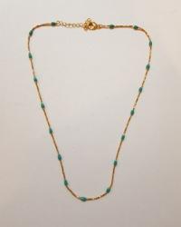 زنجیر دونه آبی آمیتیس