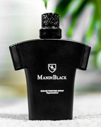عطر مردانه Manin Black