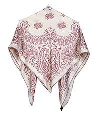 روسری مجلسی زنانه