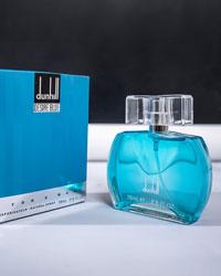 عطر مردانه Dunhill Desire Blue