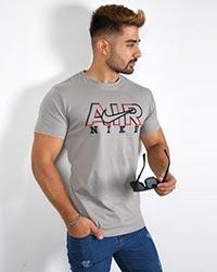 تی شرت مردانه مدل AIR NIKE