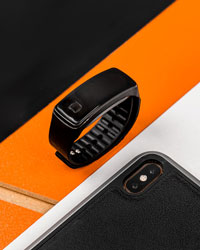 ساعت مچی دیجیتال مدل R90
