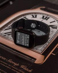 ساعت هوشمند T500