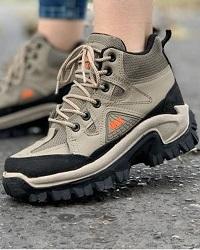 کفش ساقدار مردانه و زنانه JIAX