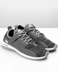 کفش ورزشی اسکچرز مردانه  مدل Bokan