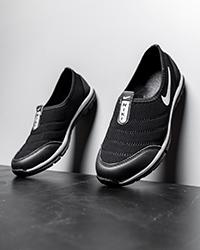 كفش مردانه Nike مشكي مدل Nadel