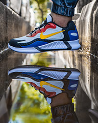 كفش ورزشي Nike مردانه مدل Eshak