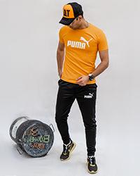 ست تيشرت شلوار Puma مردانه مدل Tiverd