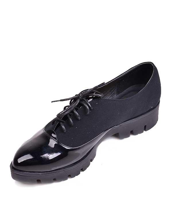 کفش زنانه ورنی مدل 1040 - شیکسونکفش زنانه ورنی مدل 1040. shixon ...