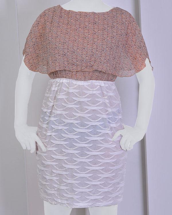 لیست قیمت دوخت لباس زنانه پیراهن دخترانه مدل 4592 - شیکسون